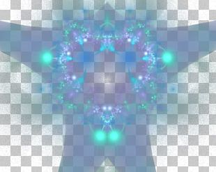 Light Abstraction Symmetry Technology PNG