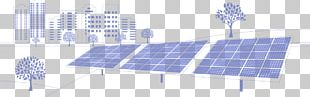 Solar Power Energy Daylighting Solar Panels Roof PNG