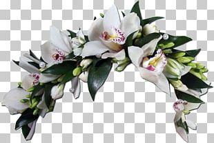 Wreath Flower Paper Garden Roses PNG