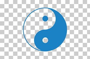 Yin And Yang Symbol Wanderer Above The Sea Of Fog Concept PNG