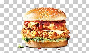 Cheeseburger Fast Food Patty KFC Breakfast Sandwich PNG