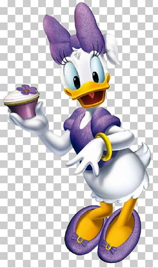 Daisy Duck Minnie Mouse Mickey Mouse Donald Duck Pluto PNG