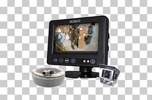 Backup Camera Computer Monitors Wiring Diagram Electronics PNG