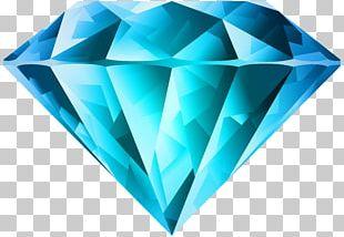 Diamond Purple PNG