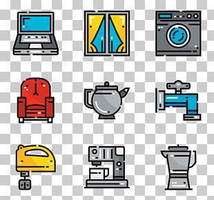 Furniture Computer Icons Chair User Interface PNG