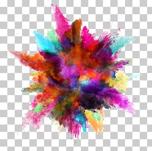Explosion Stock Photography Color PNG