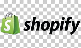 Shopify E-commerce Payment Money Credit Card PNG