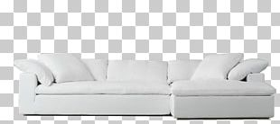 Sofa Bed Chair Chaise Longue Couch Furniture PNG