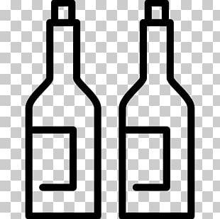 Wine Champagne Bottle Milk Drink PNG