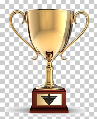 Award Trophy Cup Competition PNG