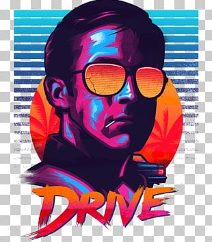 Film Poster Art Electro-wave PNG