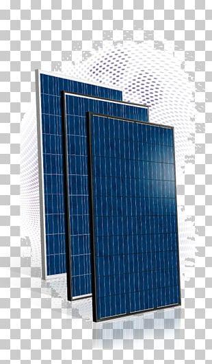 Solar Panels Energy Photovoltaics Solar Cell Capteur Solaire Photovoltaïque PNG
