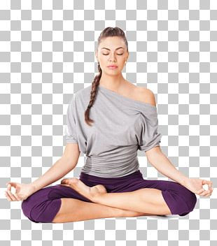 Yoga Meditation PNG