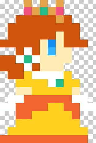 Mario Bros Princess Daisy Super Mario Land Luigi Princess