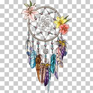 Dreamcatcher Drawing Symbol PNG