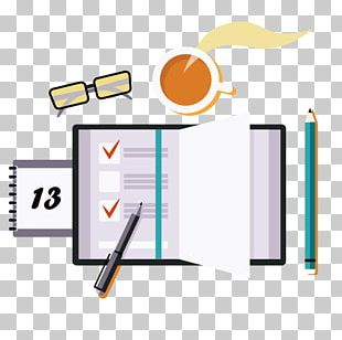 Study And Work PNG