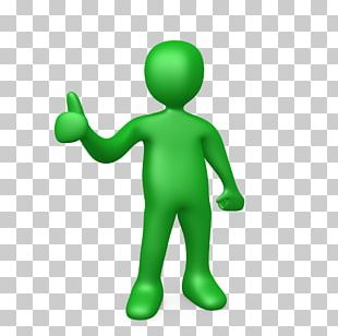 Thumb Signal Stock Photography PNG