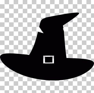 Witch Hat Witchcraft Clothing Computer Icons PNG