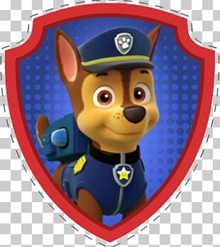 PAW Patrol: Rescue Run HD Birthday Child Party PNG