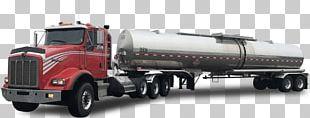 Car Tank Truck Semi-trailer Truck Vehicle PNG