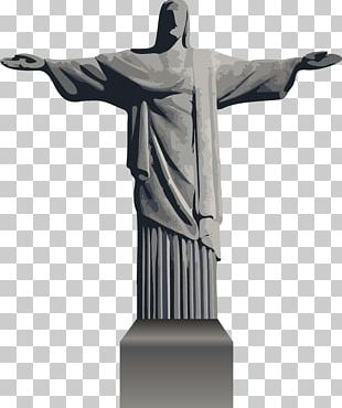 Christ The Redeemer Corcovado PNG