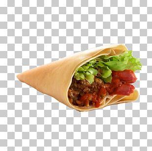 Korean Taco Burrito Vegetarian Cuisine Jajanan Mall Shopping Centre PNG