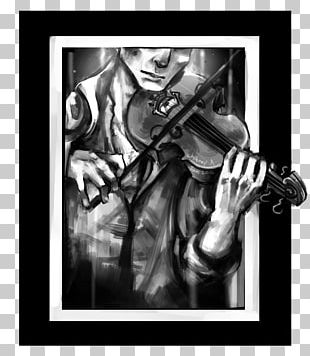Violin Musical Instrument Accessory Virtuoso Musical Instruments PNG
