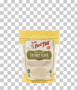 Bob's Red Mill Almond Meal Gluten-free Diet Flour Food PNG