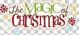 Scrapbooking Christmas Santa Claus Parade PNG