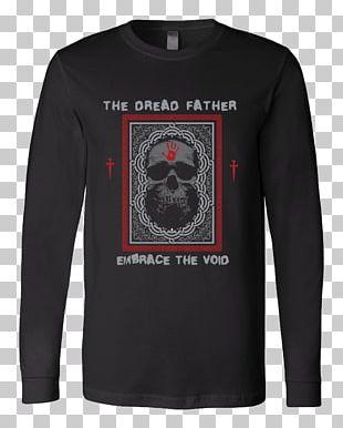 Long-sleeved T-shirt Hoodie The Elder Scrolls Online: Dark Brotherhood PNG