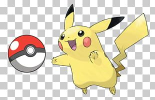 Pikachu Pokémon Sun And Moon Pokémon Red And Blue Pokémon FireRed And LeafGreen Pokémon Yellow PNG