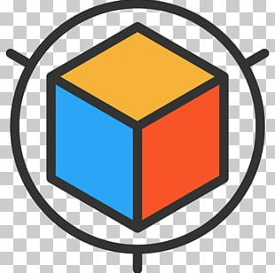 Graphics Three-dimensional Space Cube Geometric Shape PNG