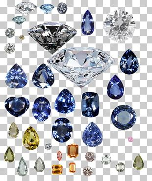 Diamond Jewellery PNG