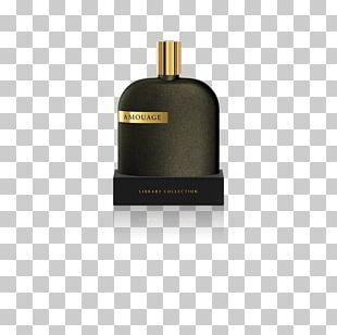 Perfume Eau De Parfum Amouage Versace Fashion PNG