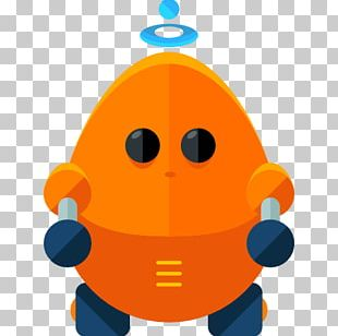 Robot Android Technology Automaton Icon PNG