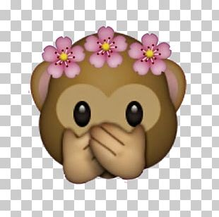 Emojipedia Sticker IPhone Flower PNG