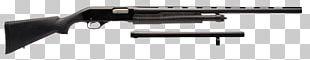 Rifle Firearm Shotgun Weapon Calibre 12 PNG