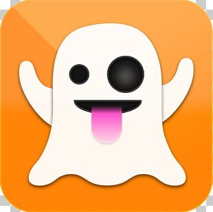 Smiley Nose Text Messaging Line PNG