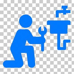 Computer Icons Plumber Plumbing PNG