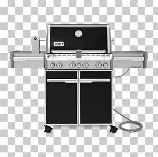 Barbecue Weber Summit E-470 Weber-Stephen Products Natural Gas Grilling PNG