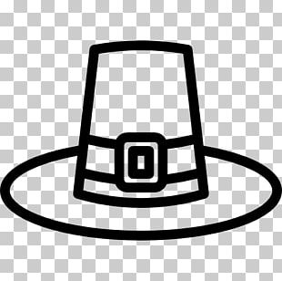 Pilgrim's Hat Thanksgiving Day Computer Icons PNG