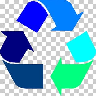 Recycling Symbol Paper Recycling Bin PNG