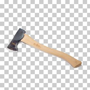 Axe Hatchet Splitting Maul Tool Hammer PNG