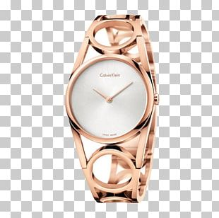 Calvin Klein Collection Watch Bracelet Fashion PNG