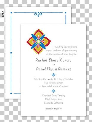 Wedding Invitation Paper Wedding Reception Place Cards PNG
