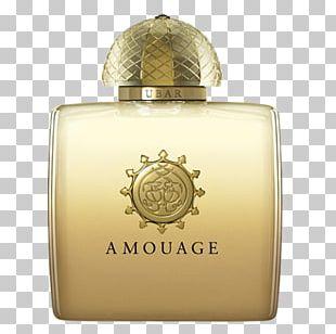 Amouage Perfume Eau De Toilette Note Chypre PNG