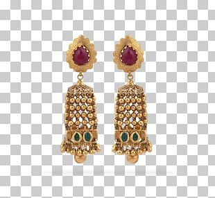 Earring Jewelry And Jewels Jewellery Costume Jewelry Gemstone PNG