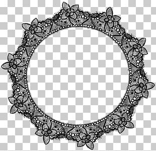 Frames Lace Decorative Arts File Formats PNG