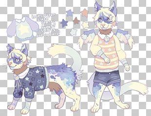 Cat Dog Horse Cartoon PNG