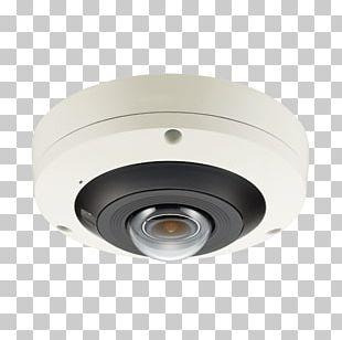 High Efficiency Video Coding Hanwha Aerospace Camera Fisheye Lens Motion JPEG PNG